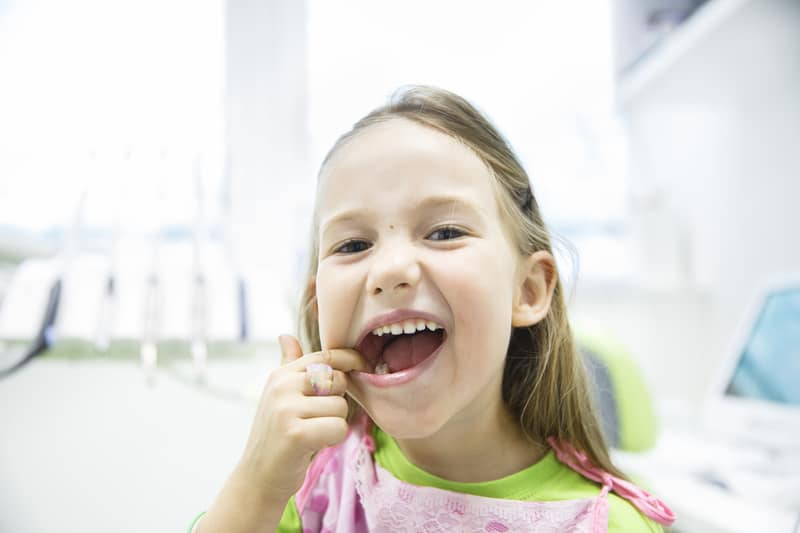Kids' Teeth: Eruption Timeline, How Many & Tooth Loss