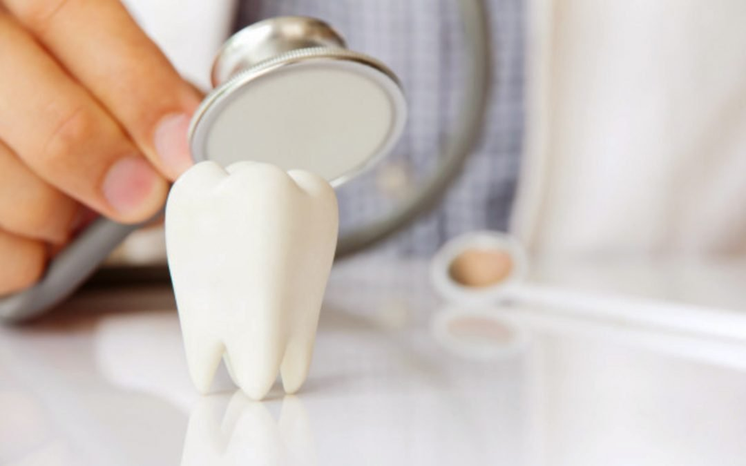 What To Do If You Have A Cracked Molar